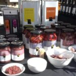Gwydir Grove Harbourside markets