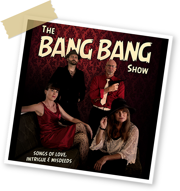 Whats On Harbourside Markets The Bang Bang Show