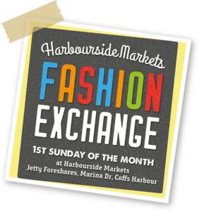 Fashion Exchange Harbourside Markets