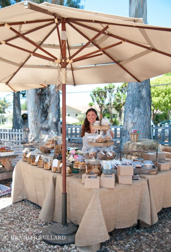 Harbourside Markets Stallholders