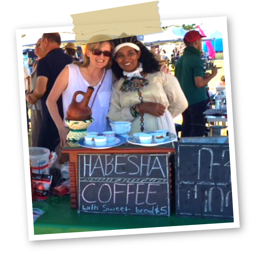 CommuniTEA Harbourside Markets