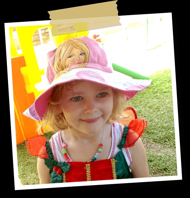 Nanna's Childrens Clothing Stallholder Harbourside Markets Coffs Harbour